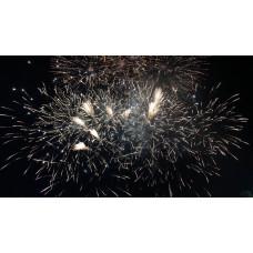 Праздничный фейерверк. Вариант №4