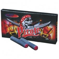 """Петарды """"Pirate-2"""" K0204/2 (Корсар 4)"""