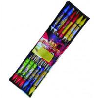"""Набор ракет """"Sky rockets"""" GWR6101"""