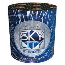 """Малая салютная установка """"Sky city"""" GWM 218-95"""
