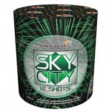 """Малая салютная установка """"Sky city"""" GWM 218-97"""