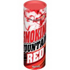 "Цветной дым ""SMOKING FOUNTAIN RED"" MA0509/R"