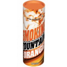 "Цветной дым ""SMOKING FOUNTAIN ORANGE"" MA0509/O"