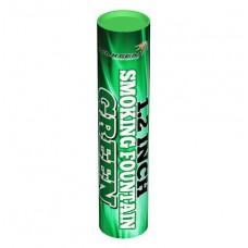 "Цветной дым ""SMOKING FOUNTAIN GREEN"" MA0513/G"