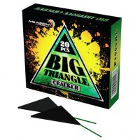 "Петарды ""Triangle cracker"" P1005"